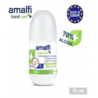Gel hydroalcoolique 70ml Roll-on flacon de poche - Grossiste en gel hydroalcoolique 70 ml Amalfi